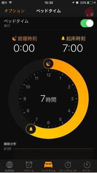iPhone修理・買取・格安SIM|Dapple名古屋栄店|ベッドタイム8.jpg